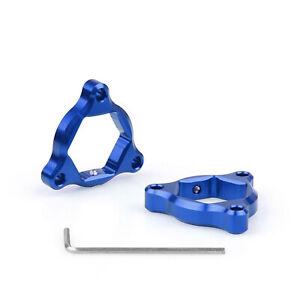 Fork Preload Adjusters For Aprilia RSV 1000 Ducati 1098 748/916/996/998 22mm B Y