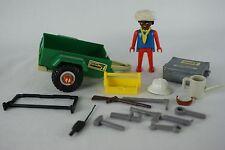 Geobra Playmobil klicky safari 3532 parts