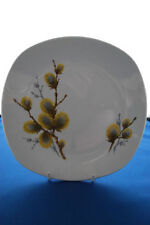 Stoneware Midwinter Pottery Side Plates