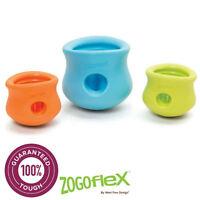 West Paw Design Zogoflex Toppl Challenging Puzzle Treat Dog/Puppy Toy