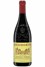 CHATEAUNEUF DU PAPE **1996** FORTIA