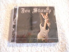 "Joe Stump ""The Essential"" 2009 cd Magic Circle Rec.  New Sealed"