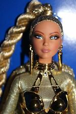 Barbie Collector US Convention Doll Golden Galaxy 2017 / limited 650 pcs NRFB