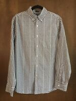 J Crew Mens Button Front Shirt NEW With Tags Size M Flex Wash Slim Fit