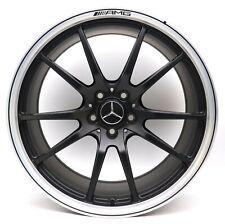1x20Zoll Original Mercedes GT R190 C190 AMG Alufelge A1904012300 12x20 ET52 HA