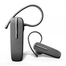 Bluetooth Headset Handy Ein Ohr Ohrbügel für iPhone Samsung Sony Huawei HTC LG