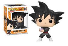Funko POP ! Goku Black  #314 - Dragon Ball Super - New !!! Subito disponibile