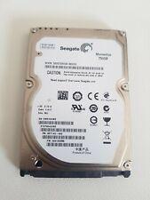"Seagate Momentus 750GB 2.5"" Laptop hard Drive Model: ST9750420AS"