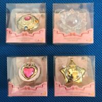 Sailor Moon Miniaturely tablet case 2 BANDAI full set Legendary Silver crystal