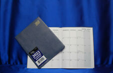 2022 Month Planner 8 X 10 Large Planner Choose Your Color Next Day Shipping
