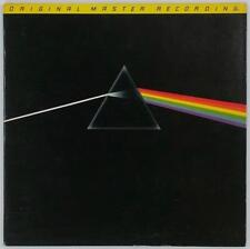 Pink Floyd ‎– Dark Side Of The Moon MFSL 1-017 Original Master Recording NM