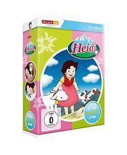 Heidi - TV-Serien Komplettbox [8x DVD] DEUTSCH *NEU* Alle 52 Episoden auf DVD