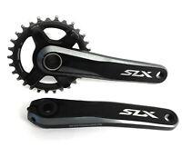 Shimano SLX FC-M7000 Hollowtech II 1 x 11-Speed Boost Crankset 175mm 30t New 1X