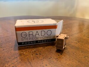 Grado Stereophonic Phono Pickup GC