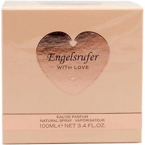 Engelsrufer Avec Love 100 ML Eau de Parfum Edp Spray Pour Femme