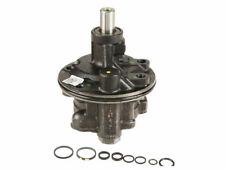 For 1987-1995 GMC G1500 Power Steering Pump Cardone 53793TM 1988 1989 1990 1991