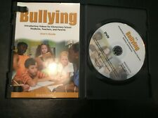 Dvd Bullying K-5: Introductory Videos