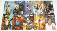 59 John Constantine Hellblazer comics - wholesale lot no duplication- DC/Vertigo