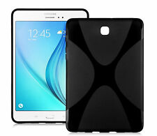 Silicone Cover for Samsung Galaxy Tab S2 9.7 SM-T813 SM-T819 Case Pouch Skin