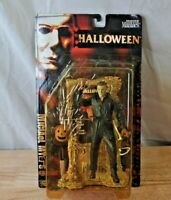 McFarlane Toys Halloween Michael Myers Movie Maniacs Action Figure *NEW*