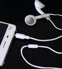 In-Ear Headset Headphone Earbuds Earphone 3.5mm For Cell Phone Android Top Sale