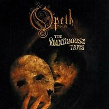 Opeth Roundhouse Tapes vinyl 3LP NEW sealed