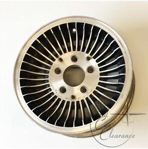 1978 Lincoln Mark V Turbine Wheel, Blue (D8LY1007F)