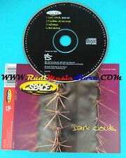 CD Singolo Space Dark Clouds CXGUT6 UK 1997 no lp mc(S23)