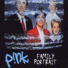 P!nk Family portrait (2002, #1979762) [Maxi-CD]