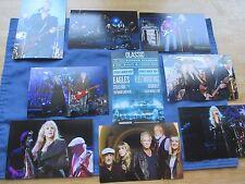 Classic West Concert 9 PHOTO SET Fleetwood Mac Stevie Nicks Lindsey Buckingham