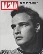 HALSMAN RETROSPECTIVE - PHILIPPE HALSMAN