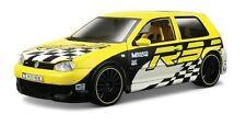Maisto All Stars VW Contemporary Diecast Cars, Trucks & Vans