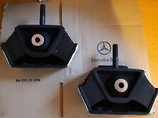 2 SOPORTES DE GOMA PARA motor Mercedes Benz G class W463, W461 OEM: A4602407018