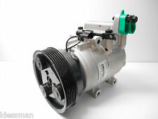 COOLING DEPOT 58199 AC COMPRESSOR NEW WITH DAMAGE