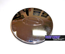 Concept Neeper MOXY Chrome RIM Wheel Replacement Center Cap PART#1000-44 1000-49