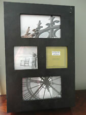 Interiors Designs Photo Collage Frame Jewelry Box Wall Cabinet