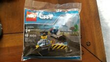 New Lego City Police Mission Pack 6182882