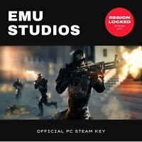 Wolfenstein: The New Order UNCUT (PC) Steam Key
