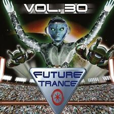 Future Trance 30 (2004) Starflash, Special D., Brooklyn Bounce, Novaspa.. [2 CD]