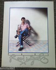 Vintage Original 1984 Athena Paul Rodriguez Airbrush Art Print Poster Gay int