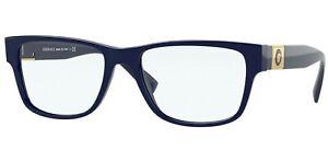 Versace ENAMEL MEDUSA VE 3295 Blue (5342) Eyeglasses