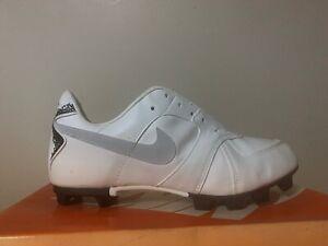 Vintage Nike MCS Keystone Baseball cleats Sz. 12 DS NIB 1992