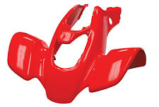 Maier USA TRX400EX Front and Rear Fender Kit- Fighting Red - 11743-12 / 11739-12
