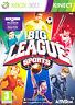 Big League Sports XBOX 360 IT IMPORT ACTIVISION BLIZZARD