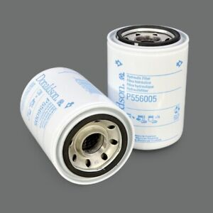 Donaldson Hydraulikfilter P556005 für Hanix H 15B-2 (Plus-2)
