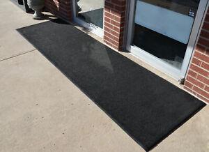 Floor Mat Heavy Duty Commercial Indoor Outdoor Door Entrance PreUsed  -Free Ship