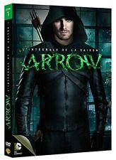 Arrow - Saison 1 - DVD - DC COMICS [DVD]