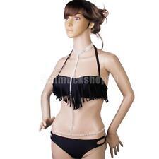 Sexy Kristall Bikinikette Körperkette Bauchkette BodyHalskette Körperschmuck