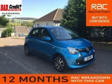 Renault Twingo 25,000 to 49,999 miles Vehicle Mileage Cars