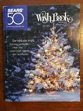 2003 Sears Christmas Wish Book Catalogue Canada